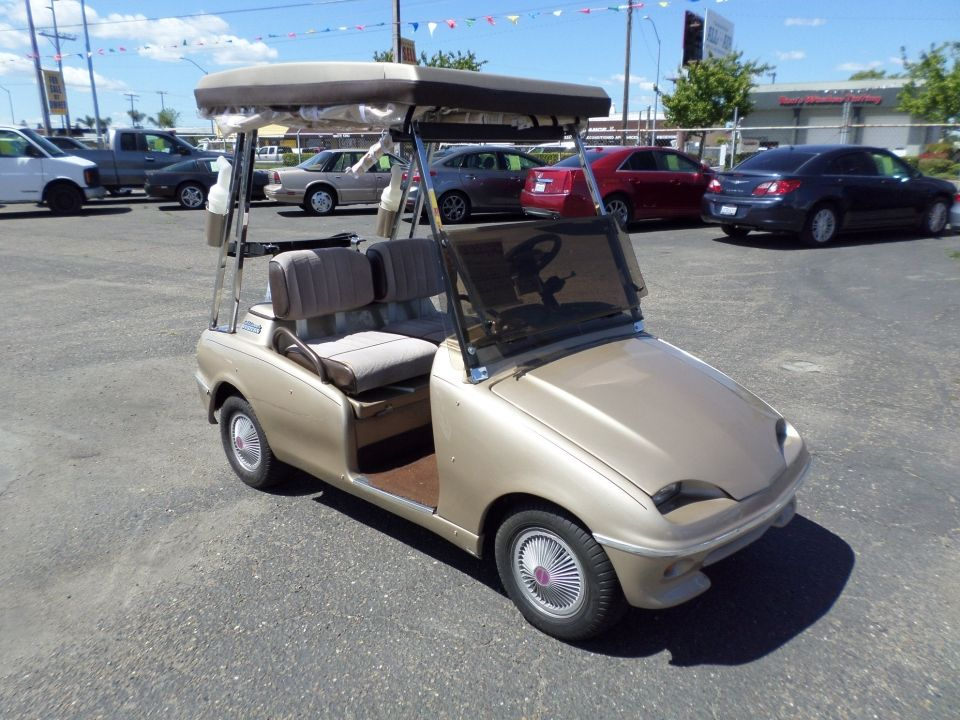 Car For Sale 2001 Western Golf And Country Golf Cart In Lodi Stockton Ca In 2020 Golf Carts For Sale Golf Carts Cars For Sale