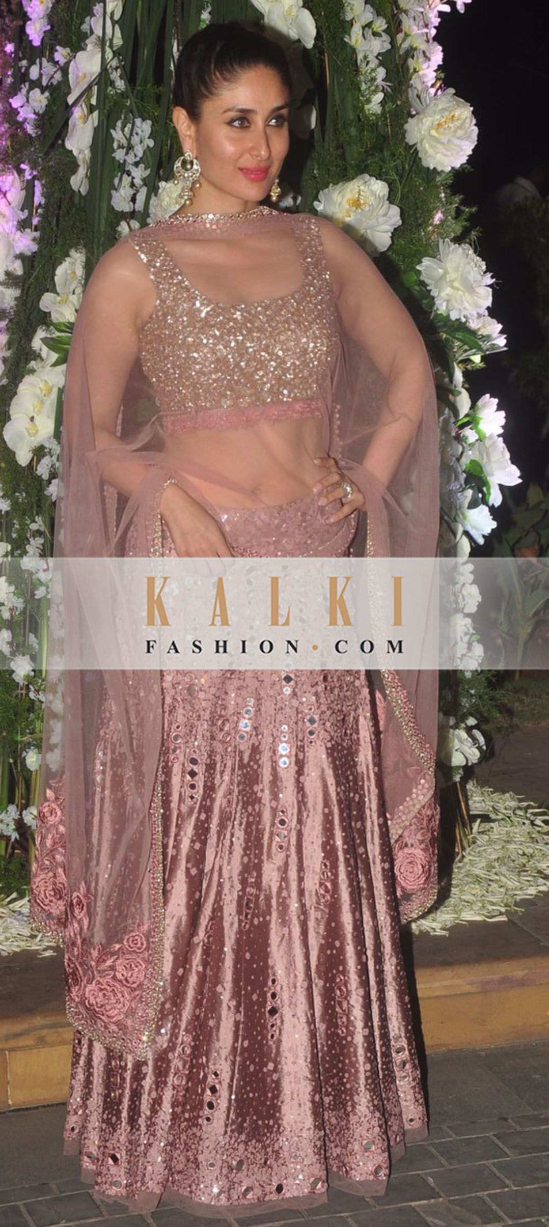 http://www.kalkifashion.com/lehengas.html | Indian bridal ...
