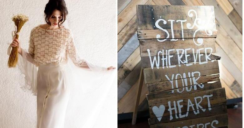 Slow wedding vuelven las bodas sencillas Bodas RED facilisimo - bodas sencillas