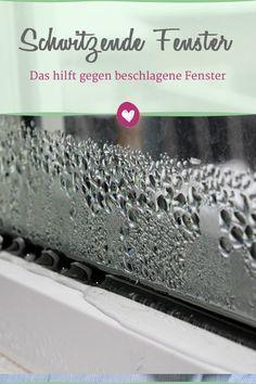beschlagene scheiben was gegen kondenswasser am fenster. Black Bedroom Furniture Sets. Home Design Ideas