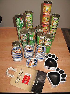 44 Dosen Schälchen Kitekat Felix MultiFit Katzenfutter Nassfutter - ebay kleinanzeigen küchengeräte