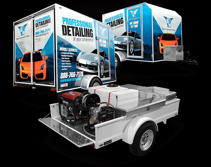 car wash mobile detail business plan
