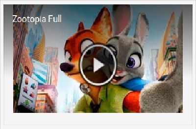 Zootopia Zootopia Full Zootopia Toys Zootopia Figures https://www.youtube.com/watch?v=0rMwOmbqPWY