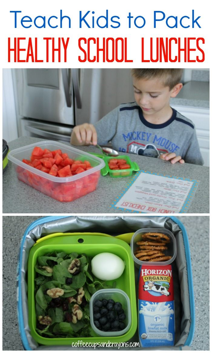 Precut vegetables, rotisserie chicken, and chopped pecans save time when throwing together a quick lunch before school or work. A homemade dressing of molasses, olive oil, cider vinegar, and Dijon mustard keeps added sugar and calories in check.