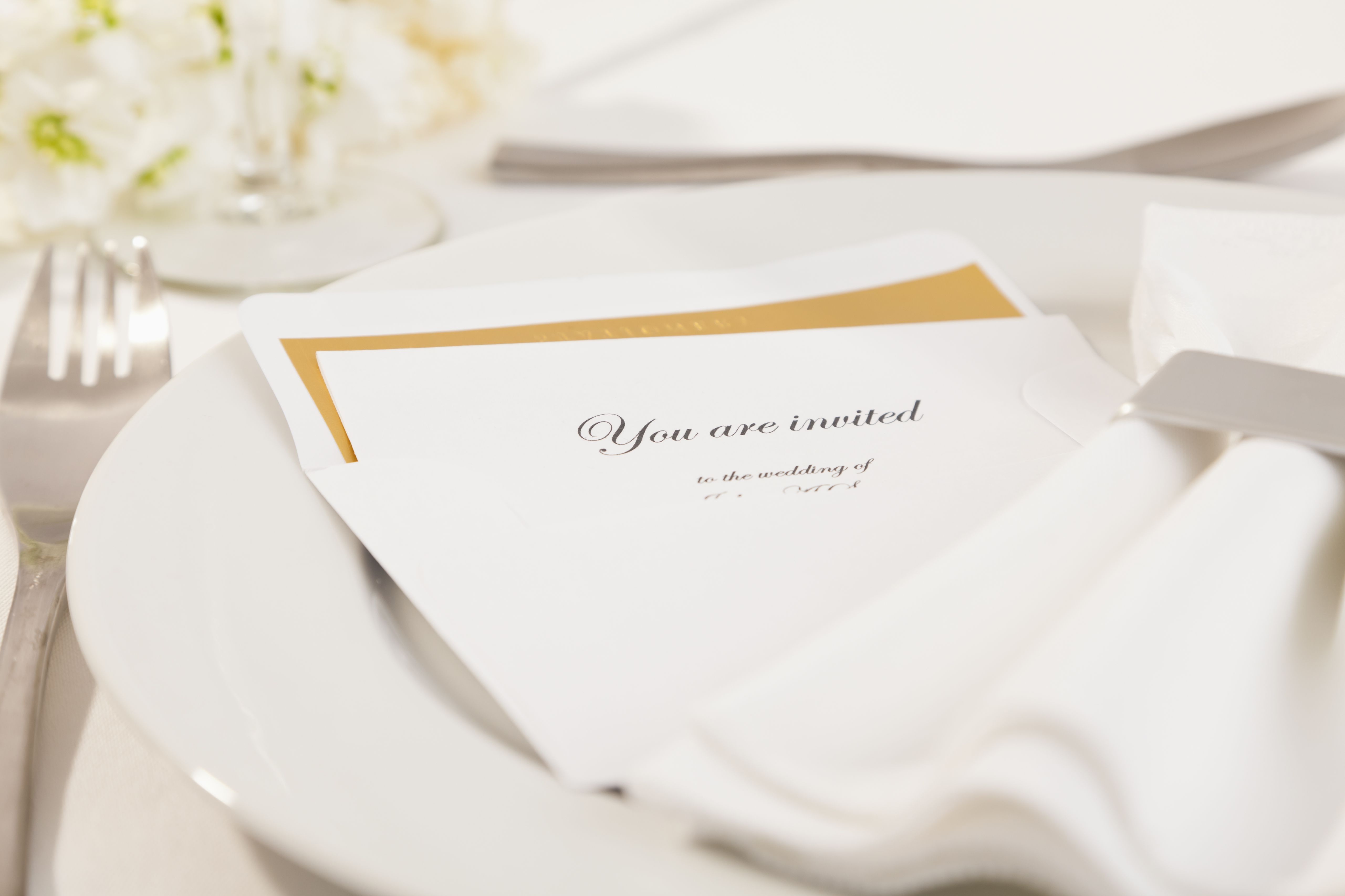 Create Your Own Wedding Invitations with These Free Templates   Free ...