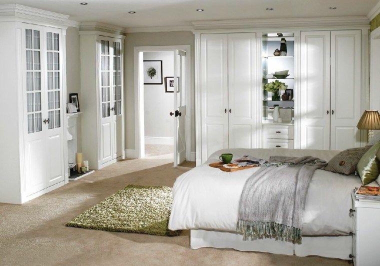 Weisse Schlafzimmer Balance Tipps Schlafzimmer Weiss Moderne