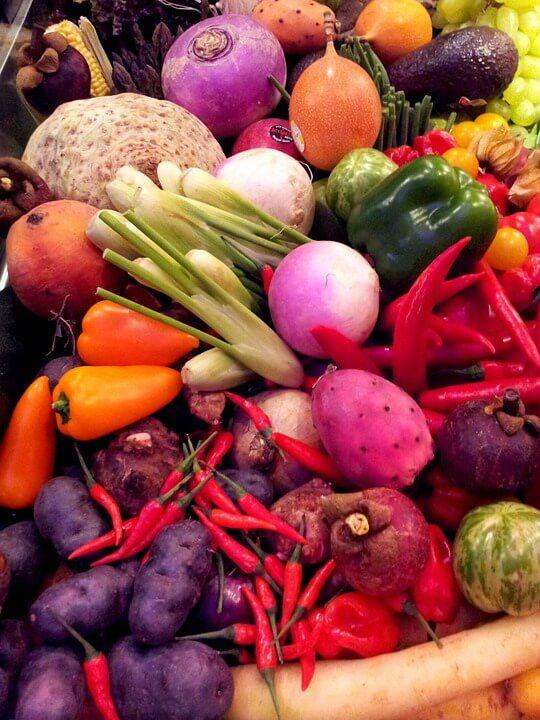 Voedingsmiddelen die je niet in de koelkast moet bewaren. Welke producten zijn dit en waarom zou je deze niet in de koelkast bewaren?