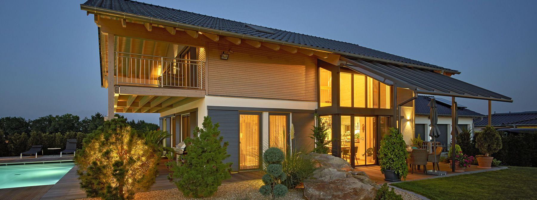 Häuser von KleineSchatztruhe Holzhaus, Haus, Outdoor