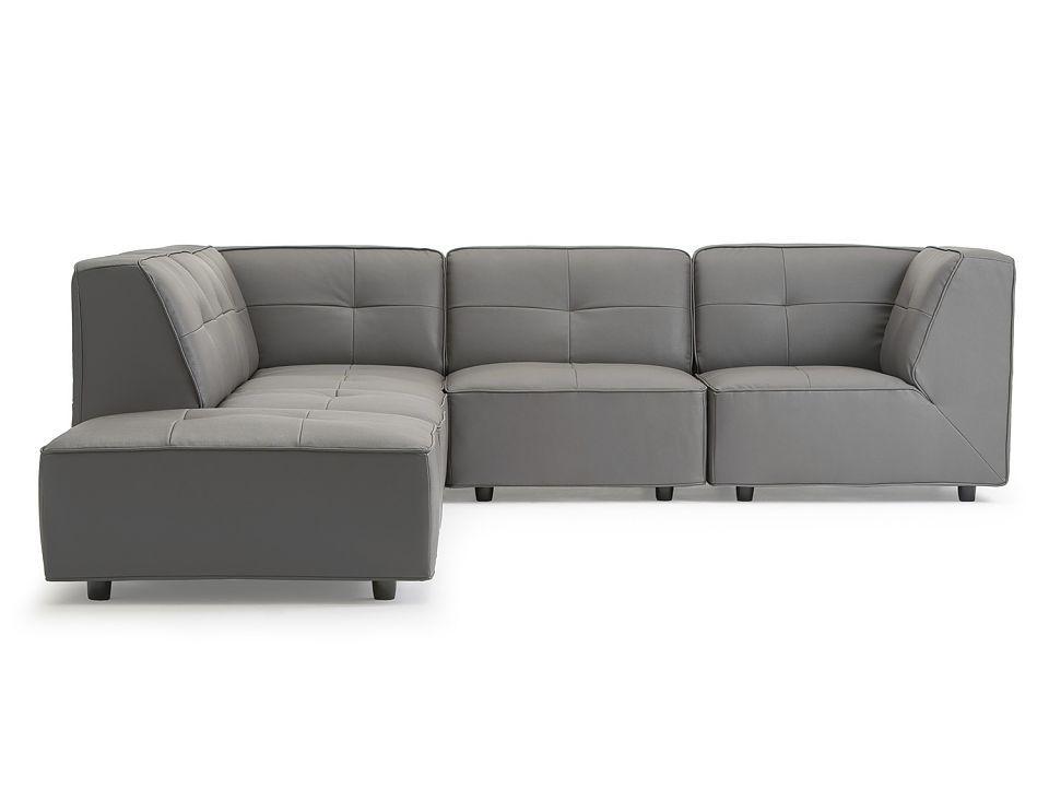 Davos Modular Sectional Sofa Canap 233 D Angle Modulaire