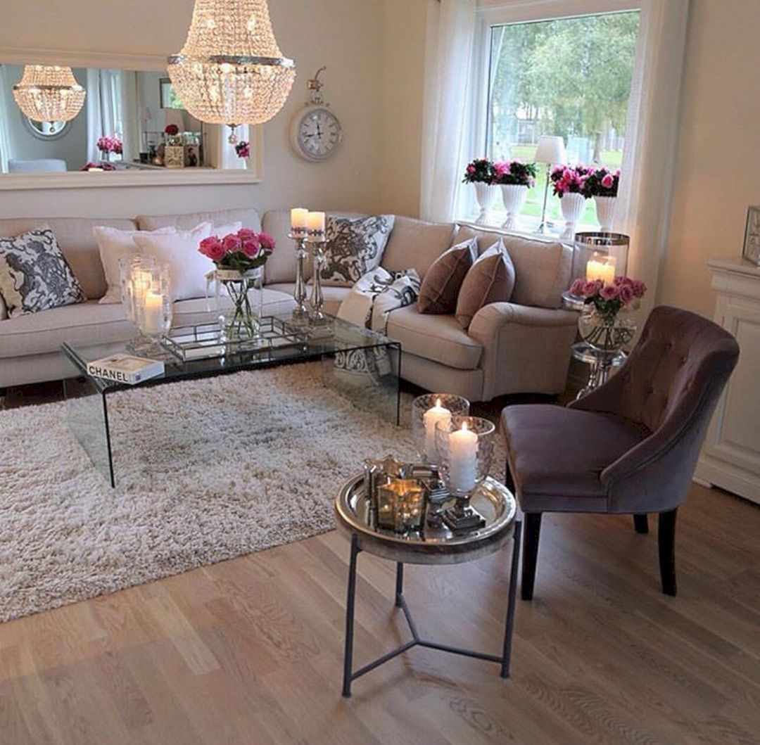 22 Inspirational Ideas Of Small Living Room Design: Pin By Maria On Living Room In 2019