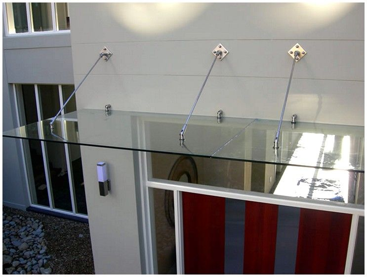 Great glass awning techos ventanas - Cortinas para tragaluz ...