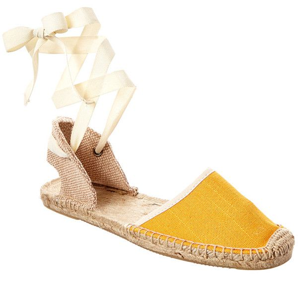 a0d46d66fbb Soludos Soludos Classic Ankle-Tie Espadrille (394899301) ($35 ...
