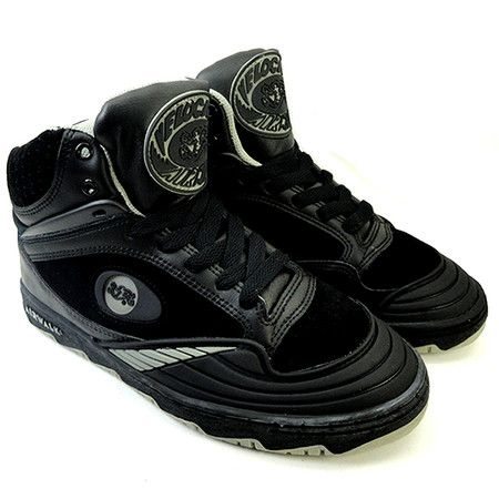 Airwalk Velocity Black  f490d8b70