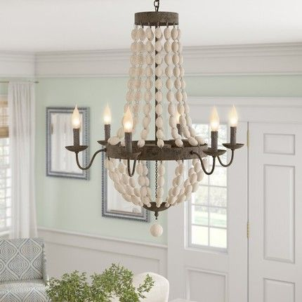 Lighting Trends And Ideas For 2020 Lighting Wood Bead
