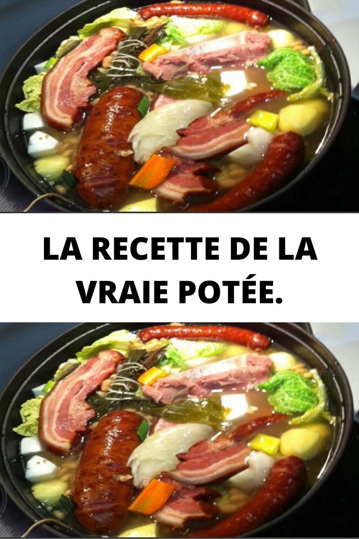 Epingle Par Colette Chatelais Sur Cuisine En 2020 Recettes De