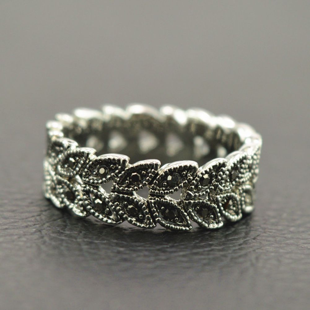 New Style Wedding Rings Top Wheat New Fashion Jewelry For Women ...