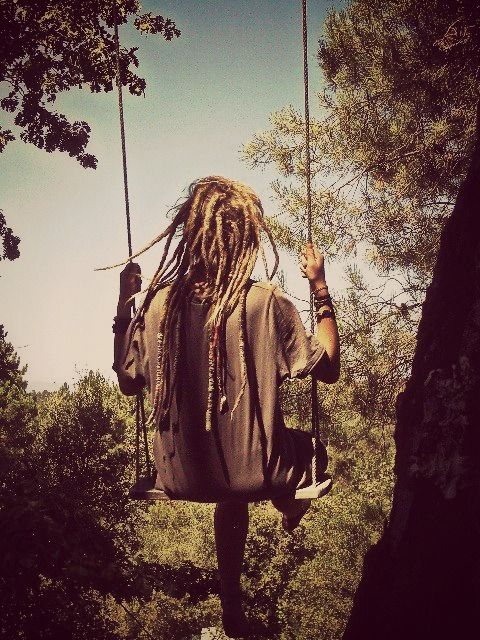 Dreads inspiration