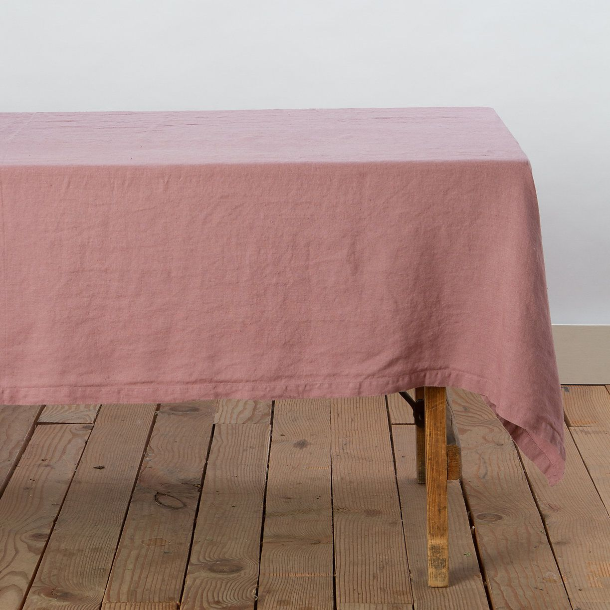 Washed Linen Tablecloth APARTMENT DREAMING Pinterest