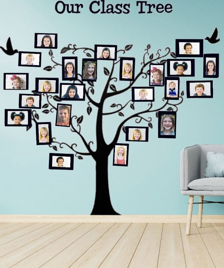 Top 35 Maternity Dresses for Photoshoot #elementaryclassroomdecor Elementary Classroom Décor.  Photo Tree Wall Decal to decorate your classroom. #elementaryclassroomdecor