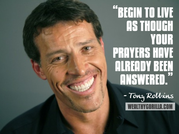 38 Life Changing Tony Robbins Quotes To Live By Living Quotes