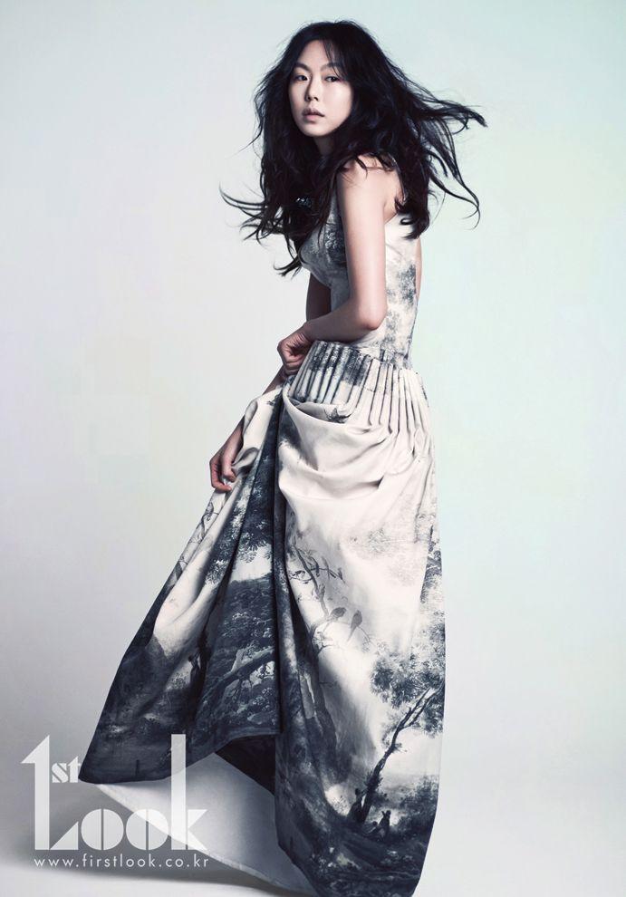 Min-Hee Kim, Korean Actress