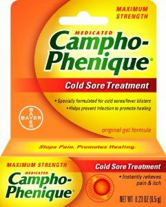 $1 00 off any one (1) Campho-Phenique product Printable