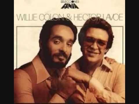 Idilio De Amor Willie Colon Excelente Audio Willie Colon Musica Salsa Colon