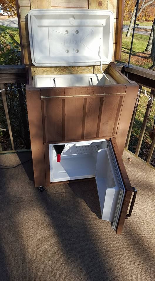 Towel Warmer And Fridge Hot Tub Gazebo Hot Tub Garden Hot Tub Deck