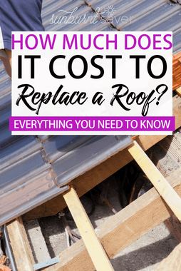 Lessons Learned While Getting A New Roof With Images Roof How To Get Money