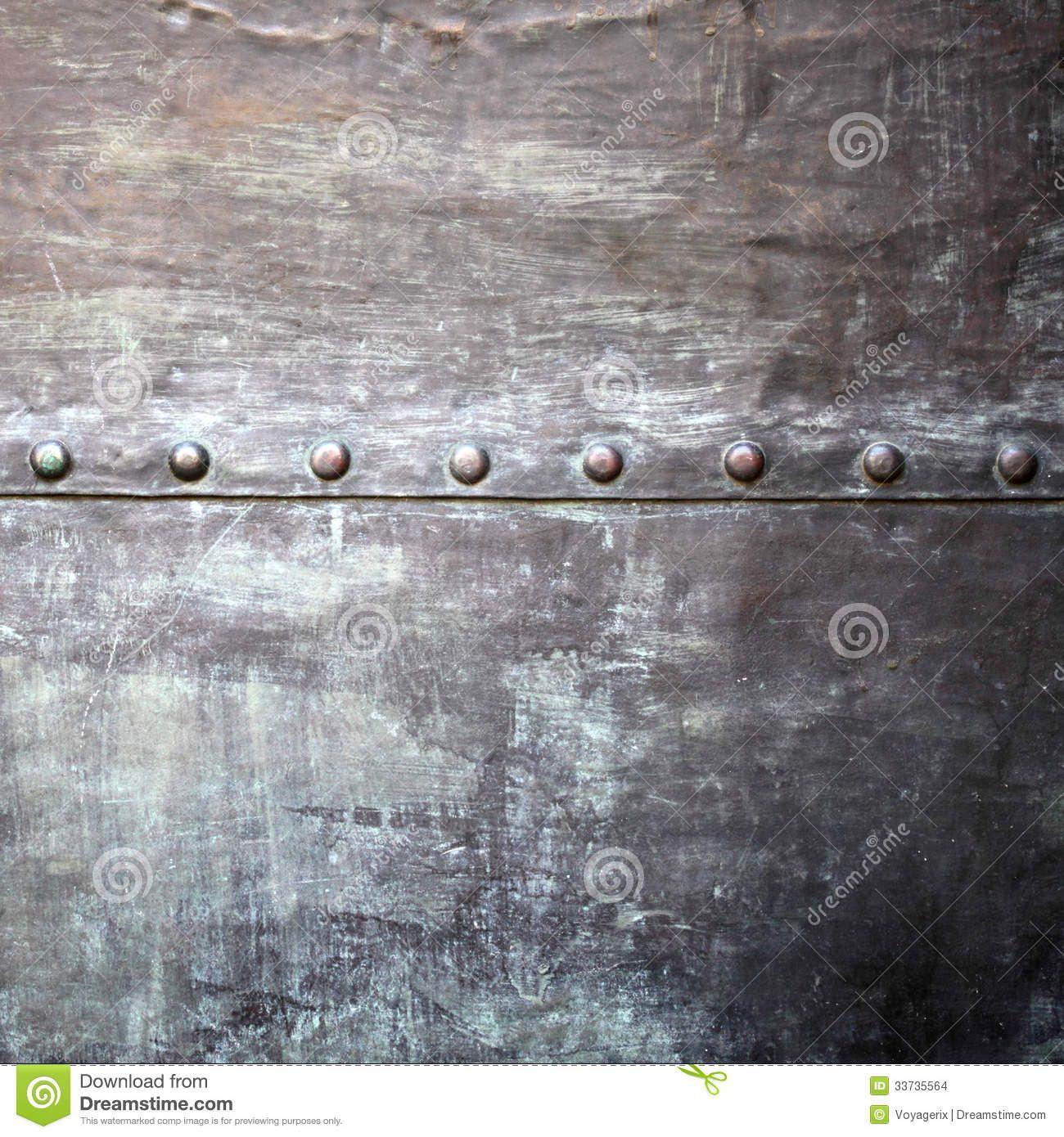 texture-noire-de-plaque-de-métal-ou-d-armure-avec-des-rivets-33735564.jpg 1300×1390 pixels