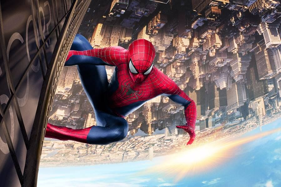 Esta semana se adelantan los estrenos y hoy llega una de las películas más esperadas de año: Spiderman 2: el poder de Electro.   ¿Que mejor plan para empezar las vacaciones que con una peli en Dos Mares?