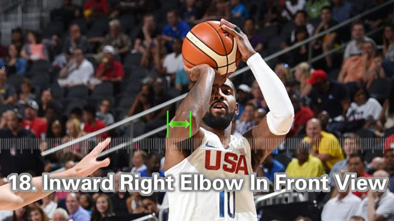 How To Kyrie Irving Shooting Form With 33 Tips Shotur Basketball Jump Shot Tips Kyrie Irving Kyrie Kyrie Irving Shot