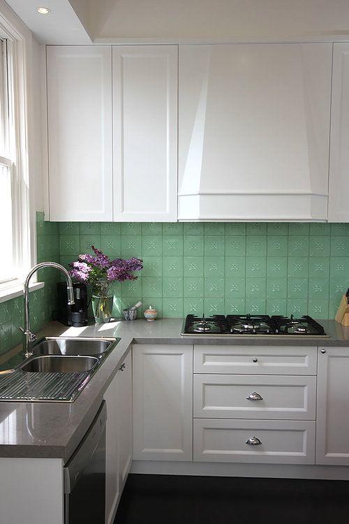 Kitchen Tiles Melbourne blue fruit interior architecture melbourne contemporary design