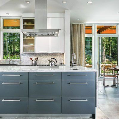 Connecticut Kitchen Design Simple Contemporary Meets Traditional In These 4 Connecticut Kitchens Inspiration Design