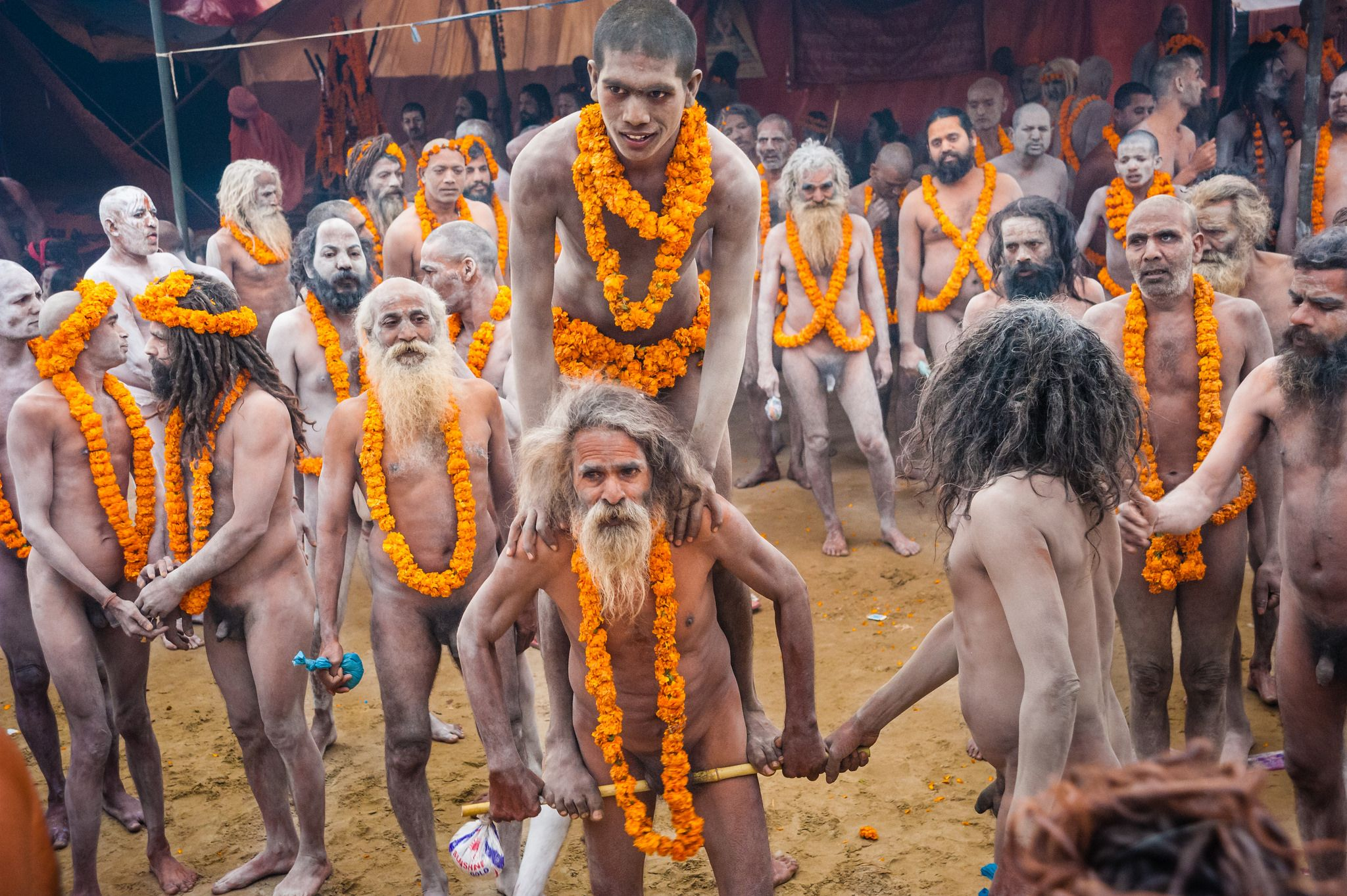 Indias Kumbh Mela festival - in pictures | Kumbh mela