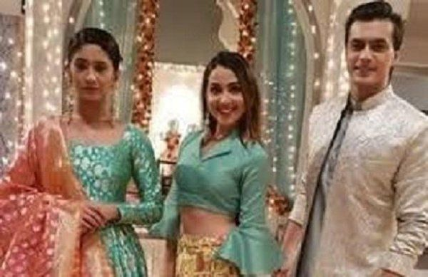 One more new entry is set to bang Yeh Rishta Kya Kehlata Hai