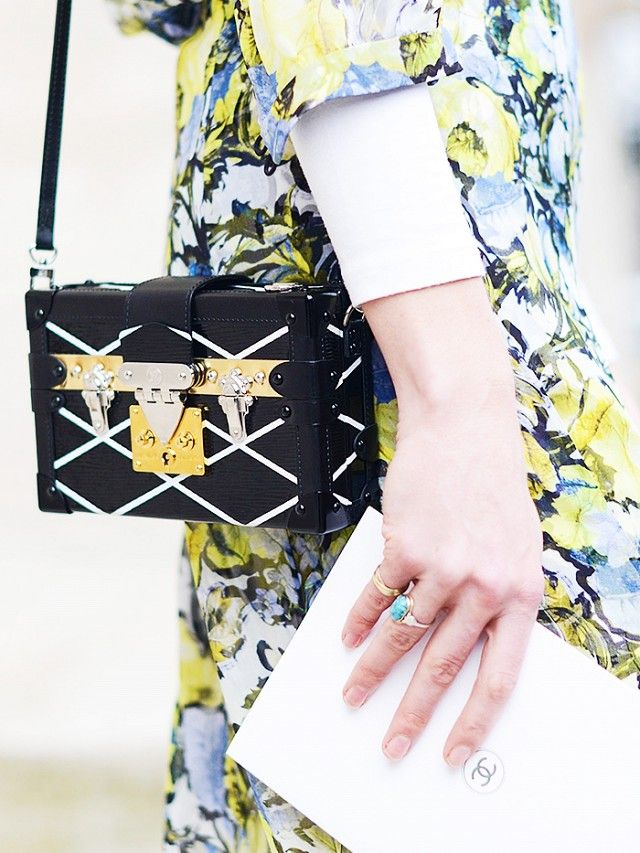 Paris+Street+Style +See+the+Bag+Everyone+is+Carrying+via+ WhoWhatWear c19cb41eeb817