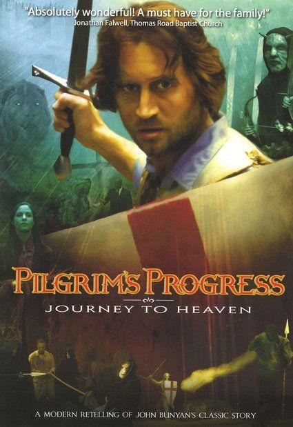 Pilgrim S Progress Journey To Heaven Christian Movie Christian