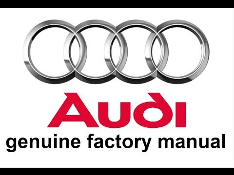 2007 Audi Tt Owners Manual Instructions Guide 2007 Audi Tt Owners Manual Service Manual Guide And Maintenance Manual Guide On Audi Logo Car Logos Car Symbols