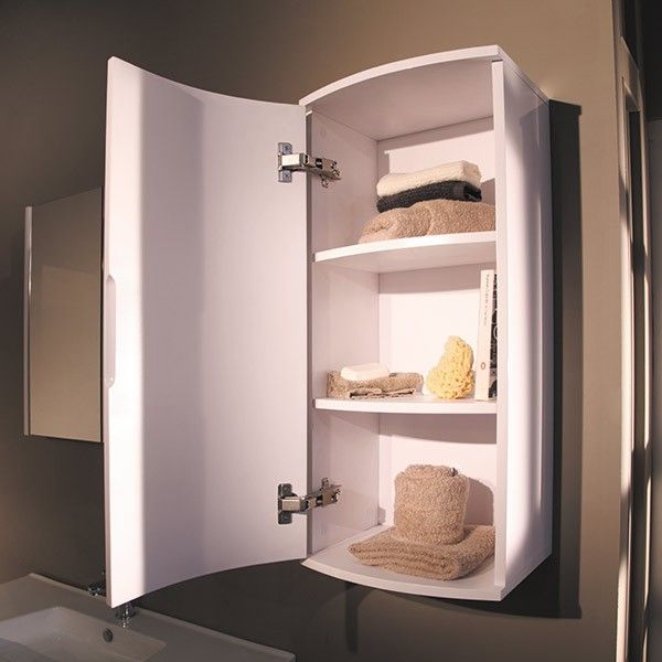 Voss 800 Wall Mounted Storage Unit