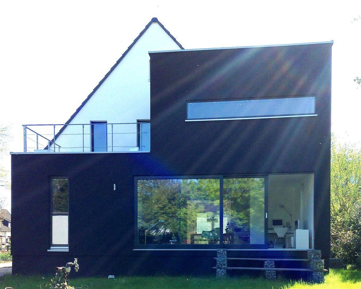 Photo of Siedlungshaus mit Anbau