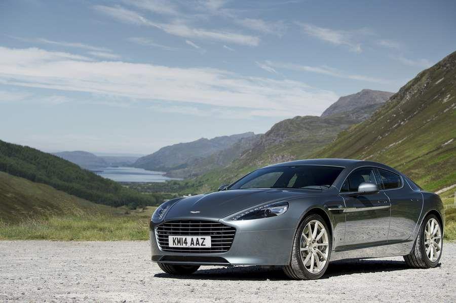 Aston Martin Plans 800 Hp Electric Rapide Wordlesstech Aston Martin Rapide Aston Martin Vanquish Aston Martin