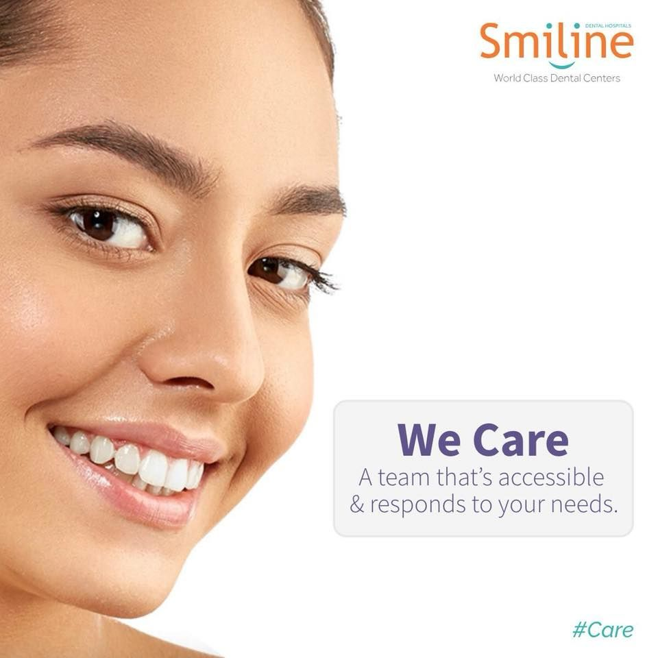 Our team is warm and caring. We are here to ensure that