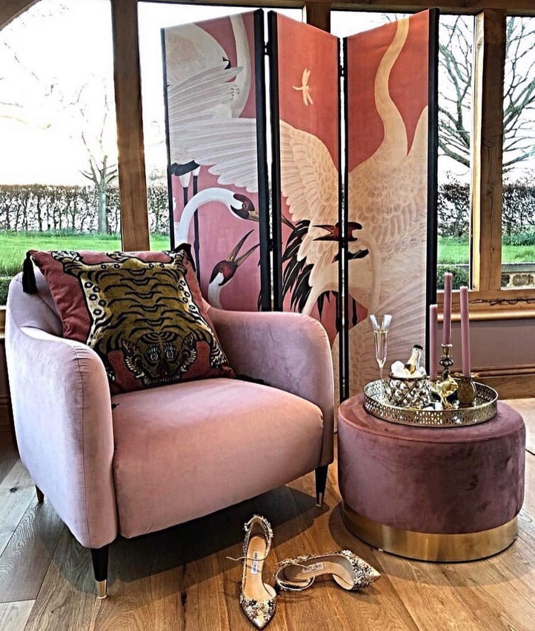 Rockett St George - Interior Colour - HOMEWARES-Living