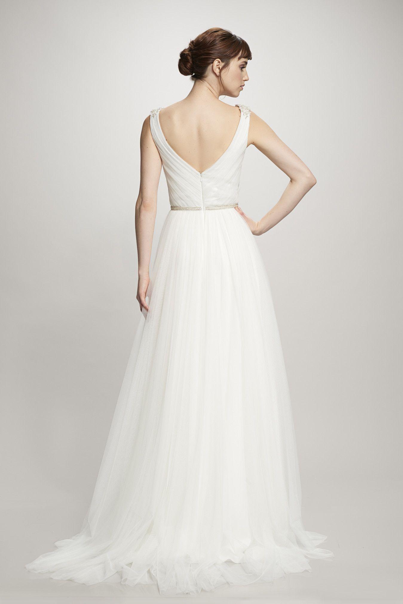 Theia wedding dresses  Clara