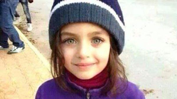 موناليزا سوريا.. طفلة مشردة تأسر العالم بشوارع عمّان