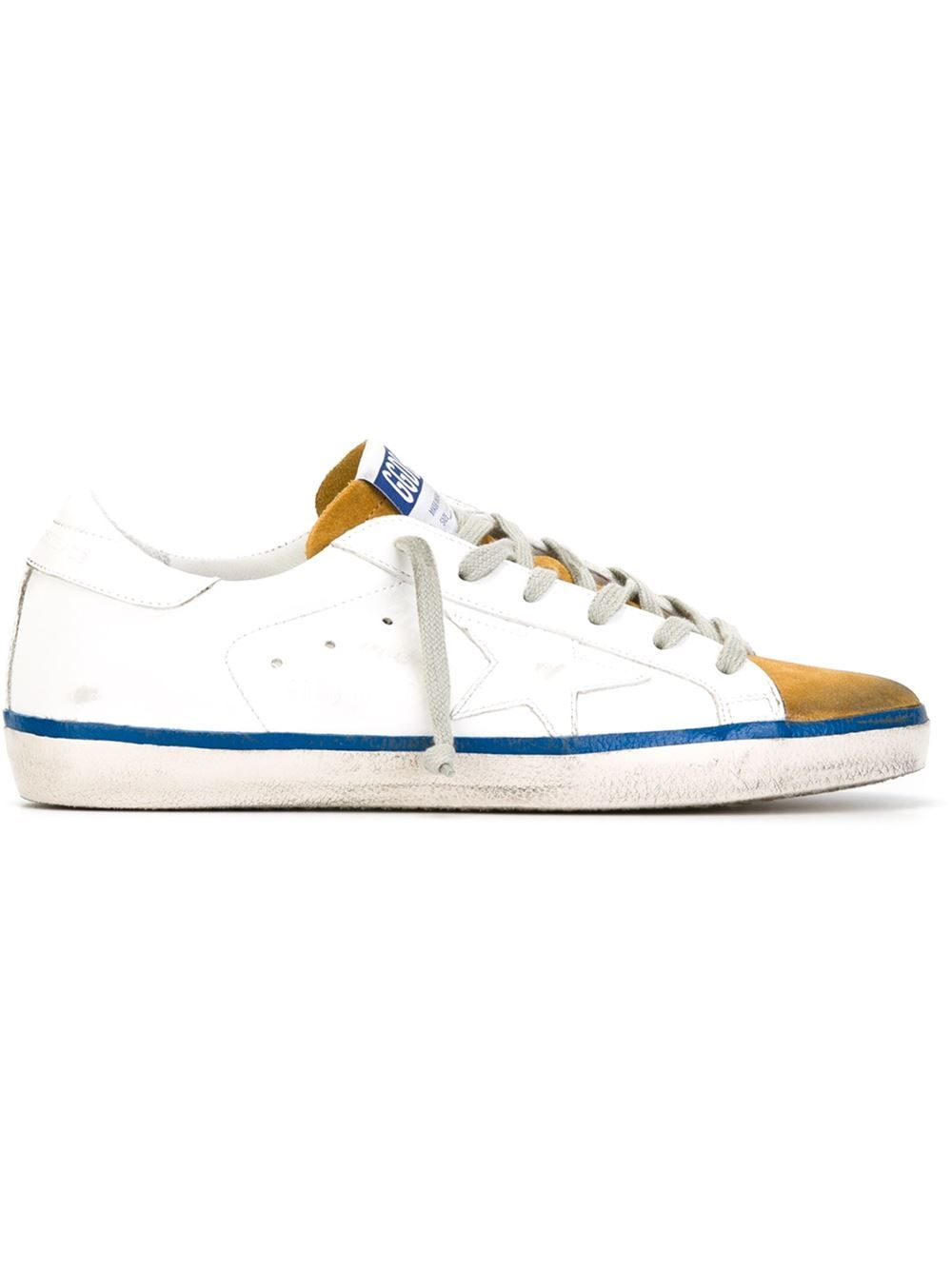 378f300f40262 https   www.goldengoosesneakerssale.com  164   Superstar Sneakers Mens White