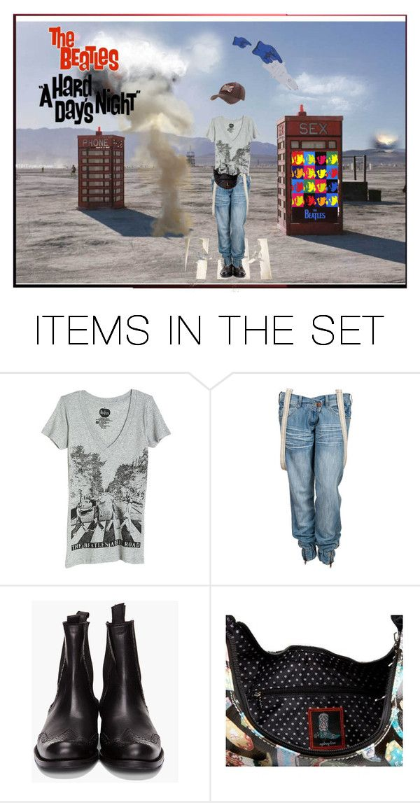 """""""it has been a hard day. and night."""" by nieboskakara ❤ liked on Polyvore featuring art"""