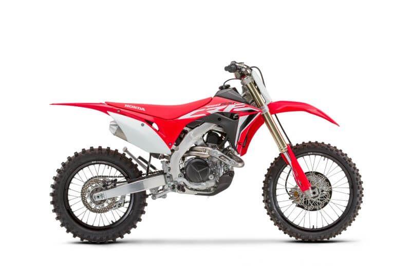 New 2020 Honda Motorcycles Released New Changes Prices More Info Motocross Bikes Honda Motorcycles Motocross