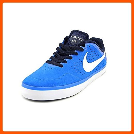 0bb8dbdc710b8 Nike SB Mens Paul Rodriguez CTD LR Photo Blue/White-Obsidian Sneaker ...